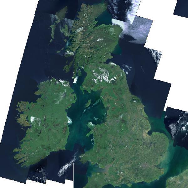 GIS Map Servers
