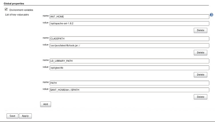 GoogleTest: C++ unit test framework