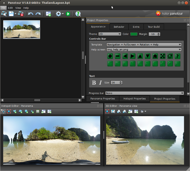 Linux Tools for Digital Imaging, Photo Editing, Graphics