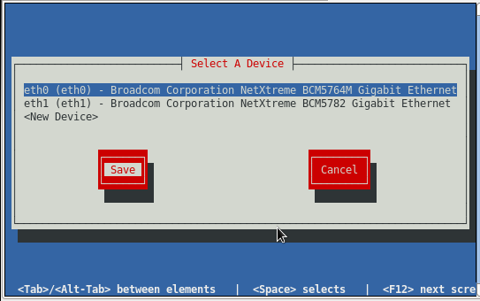 Linux Networking: Add a Network Interface Card (NIC)