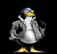 Yolinux.com Linux logo
